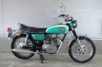ヤマハスポーツ 650XS-1