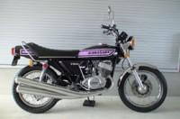 カワサキ 750H2
